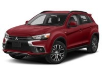 2018 Mitsubishi RVR **The last of the anniversary editions** Rally Red  Shot 1
