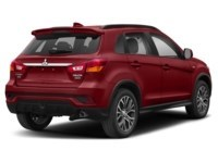 2018 Mitsubishi RVR **The last of the anniversary editions** Rally Red  Shot 2