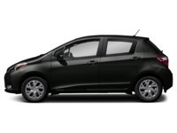 "2018 Toyota Yaris LE AUTOMATIC *LOWEST PRICE IN OTTAWA"" Black Sand Pearl  Shot 12"