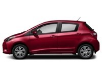 "2018 Toyota Yaris LE AUTOMATIC *LOWEST PRICE IN OTTAWA"" Absolutely Red  Shot 15"