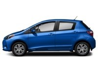 "2018 Toyota Yaris LE AUTOMATIC *LOWEST PRICE IN OTTAWA"" Blue Eclipse Metallic  Shot 18"