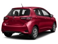 "2018 Toyota Yaris LE AUTOMATIC *LOWEST PRICE IN OTTAWA"" Absolutely Red  Shot 14"