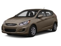 2013 Hyundai Accent GL  ***QUICK SALE*** Mocha Bronze Metallic  Shot 2