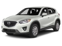 2014 Mazda CX-5 GX Crystal White Pearl  Shot 4