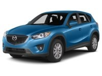 2014 Mazda CX-5 GX Sky Blue Mica  Shot 10
