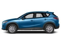 2014 Mazda CX-5 GX Sky Blue Mica  Shot 12
