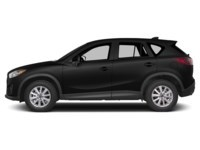 2014 Mazda CX-5 GX Jet Black Mica  Shot 3