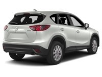 2014 Mazda CX-5 GX Crystal White Pearl  Shot 5