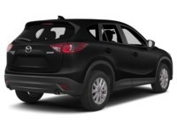 2014 Mazda CX-5 GX Jet Black Mica  Shot 2