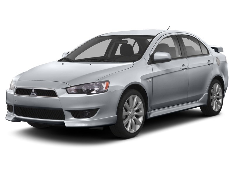 2014 Mitsubishi Lancer SE AWC ****WINTER CLEARENCE**** Apex Silver  Shot 4