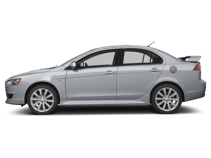 2014 Mitsubishi Lancer SE AWC ****WINTER CLEARENCE**** Apex Silver  Shot 6