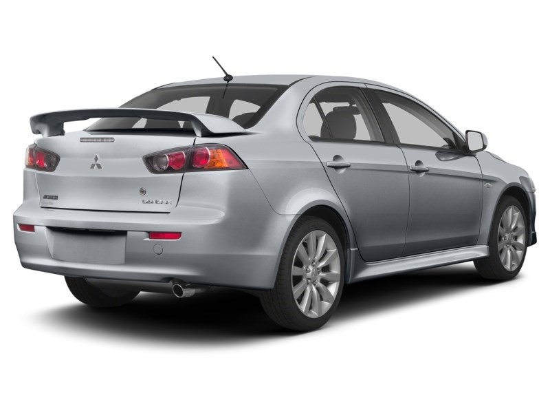 2014 Mitsubishi Lancer SE AWC ****WINTER CLEARENCE**** Apex Silver  Shot 5