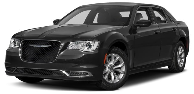 2015 Chrysler 300 Gloss Black [Black]