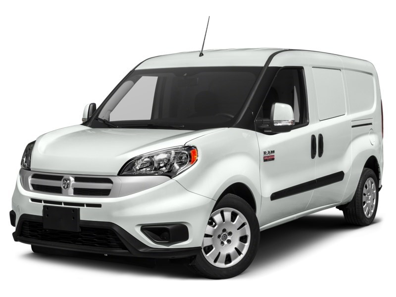 2016 RAM ProMaster City SLT Bright White  Shot 1