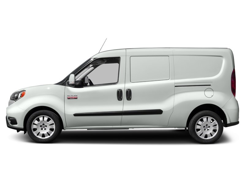 2016 RAM ProMaster City SLT Bright White  Shot 3