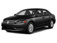 2015 Volkswagen Passat 1.8 TSI Trendline  - Heated Seats - $51.75 /Wk Black  Shot 1