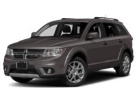 2016 Dodge Journey Limited  - $78.24 /Wk - Low Mileage Granite Crystal Metallic  Shot 1