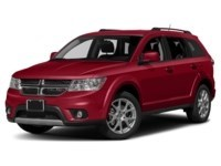 2018 Dodge Journey SXT Redline Pearl  Shot 1