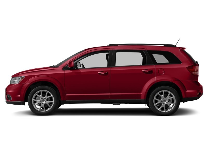 2018 Dodge Journey SXT Redline Pearl  Shot 3