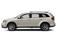 2016 Dodge Journey SXT/Limited White  Shot 3