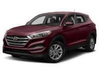 2017 Hyundai Tucson Base Ruby Wine  Shot 1