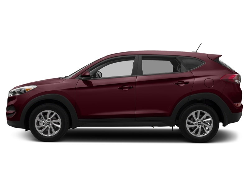 2017 Hyundai Tucson Base Ruby Wine  Shot 3
