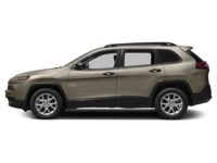 2016 Jeep Cherokee Sport Light Brownstone Pearl  Shot 15