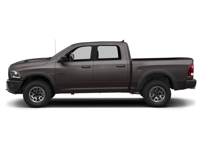 2018 RAM 1500 Rebel Granite Crystal Metallic  Shot 3