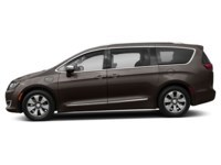 2018 Chrysler Pacifica Hybrid Touring Plus Dark Cordovan Pearl  Shot 3