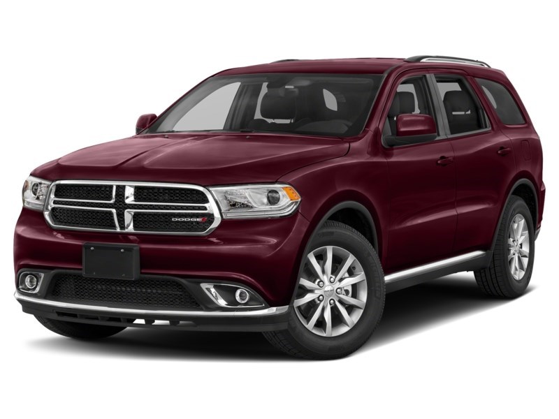 2017 Dodge Durango GT  - Leather Seats -  Bluetooth - $134.11 /Wk Octane Red  Shot 4