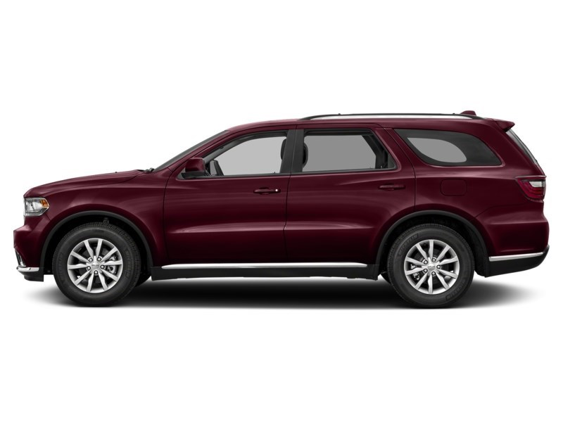2017 Dodge Durango GT  - Leather Seats -  Bluetooth - $134.11 /Wk Octane Red  Shot 6