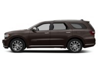 2017 Dodge Durango AWD Citadel Fully Loaded Luxury Brown Pearl  Shot 15