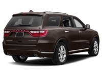 2017 Dodge Durango AWD Citadel Fully Loaded Luxury Brown Pearl  Shot 14