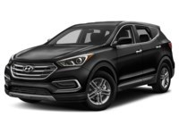 2018 Hyundai Santa Fe Sport 2.4 SE Twilight Black  Shot 1