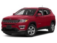 2018 Jeep Compass Limited Redline Pearl  Shot 19
