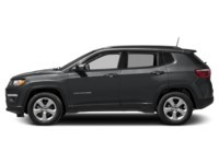 2018 Jeep Compass Limited Granite Crystal Metallic  Shot 3