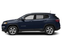 2018 Jeep Compass Limited Jazz Blue Pearl  Shot 12