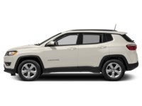 2018 Jeep Compass Limited White  Shot 15