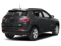 2018 Jeep Compass Limited Granite Crystal Metallic  Shot 2