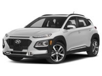 2018 Hyundai Kona 1.6T Ultimate Chalk White  Shot 1