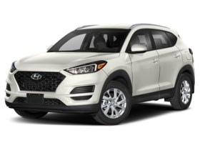 2020 Hyundai Tucson Preferred w/Sun & Leather Package