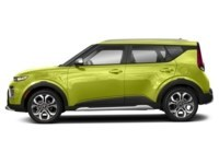 2020 Kia Soul EX Space Green  Shot 3
